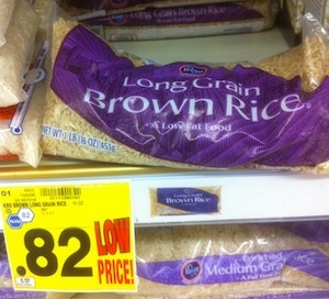 mybodystructure.com brown rice